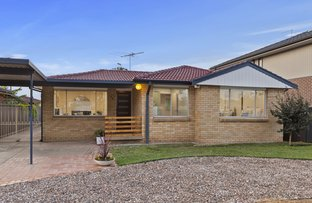 Picture of 28 Medlow Drive, Quakers Hill NSW 2763