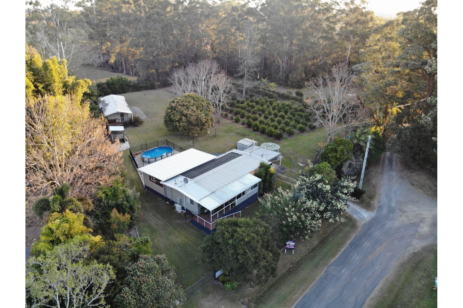 55 Back Creek Road, Glass House Mountains QLD 4518, Image 0