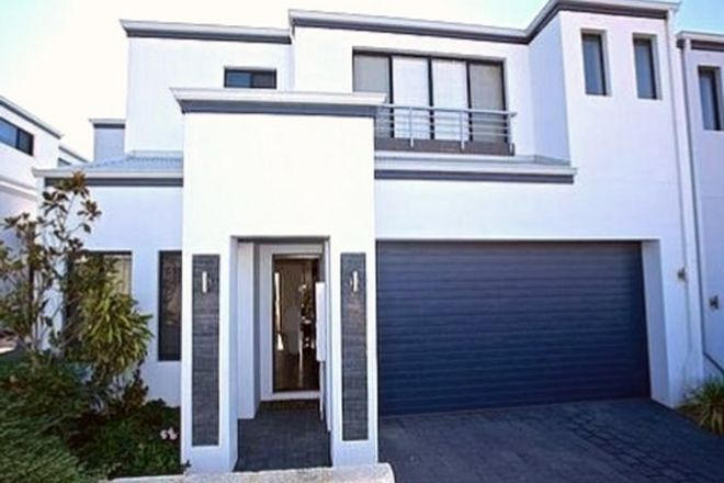 Picture of 347C Scarborough Beach Road, WOODLANDS WA 6018