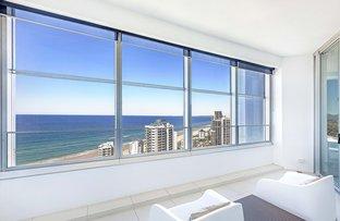Level 27, 2705/'Q1' 9 Hamilton Avenue, Surfers Paradise QLD 4217