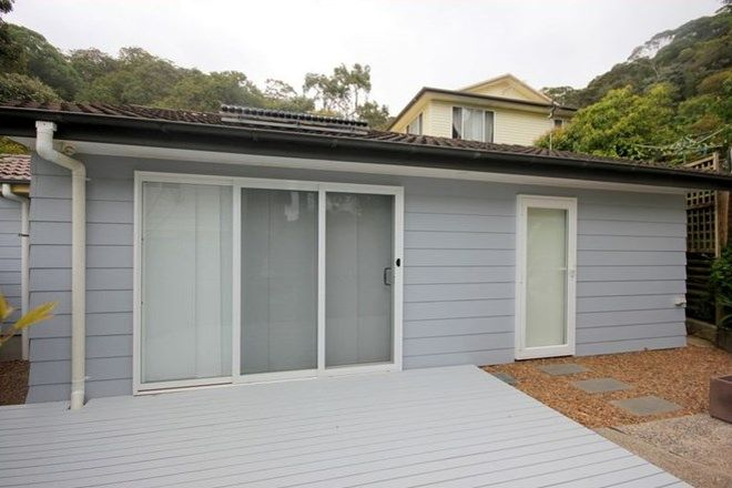 Picture of 33A Nimbin Rd, KOOLEWONG NSW 2256