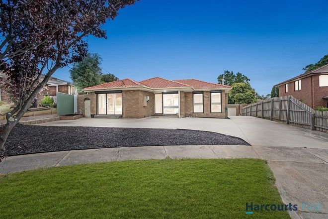 Picture of 7 Robyn Court, DANDENONG NORTH VIC 3175