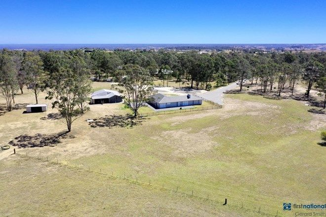 Picture of 165 Donalds Range Road, RAZORBACK NSW 2571