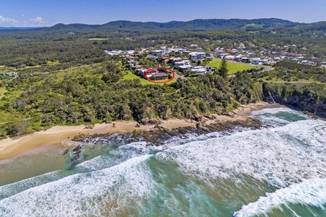 Picture of 1 Lighthouse Crescent, EMERALD BEACH NSW 2456