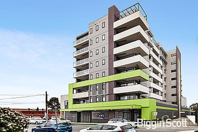 Picture of 302/28-30 Warwick Avenue, SPRINGVALE VIC 3171