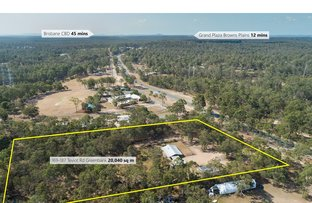 Picture of 169-187 Teviot Road, Greenbank QLD 4124