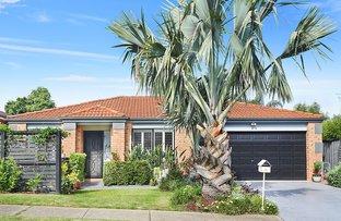 Picture of 16 Nicholi Street, Kellyville Ridge NSW 2155