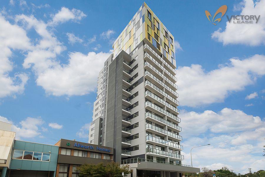 1104/22 Parkes Street, Parramatta NSW 2150, Image 0