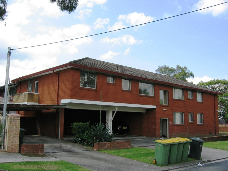 6/141 Pitt Street, Merrylands NSW 2160, Image 0