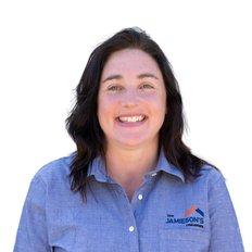 Kellie Challis, Sales representative