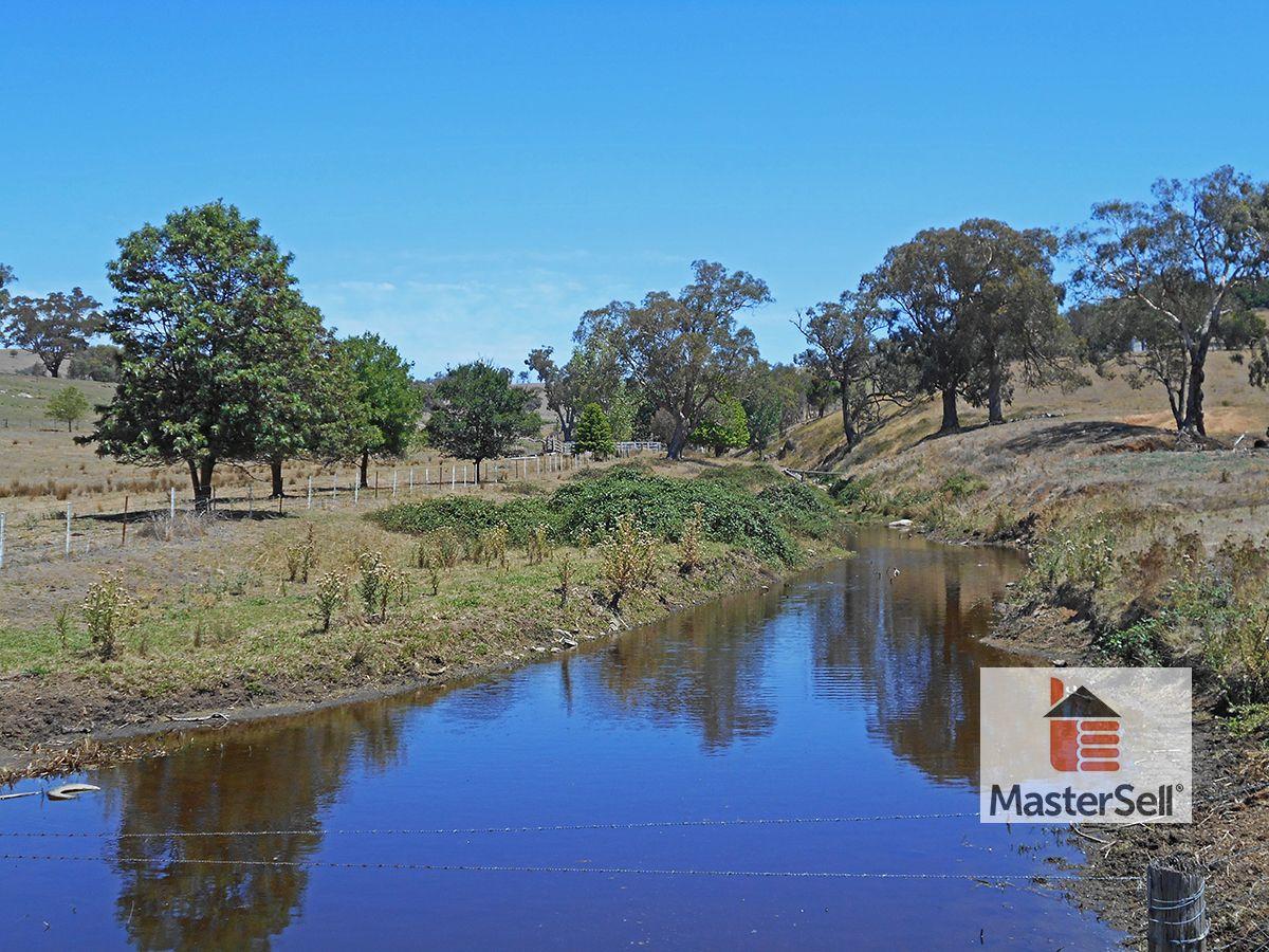 Grahamstown Road, Tumblong NSW 2729, Image 0