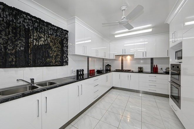 Picture of 88 Sully Dowdings Road, PINE CREEK QLD 4670