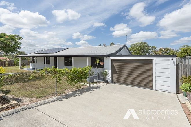 Picture of 2 AILSA STREET, BORONIA HEIGHTS QLD 4124
