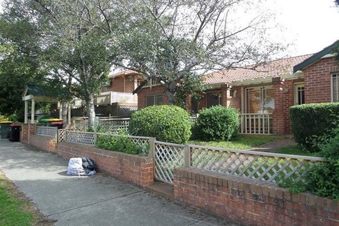 Picture of 27/129-131 Frances Street, LIDCOMBE NSW 2141