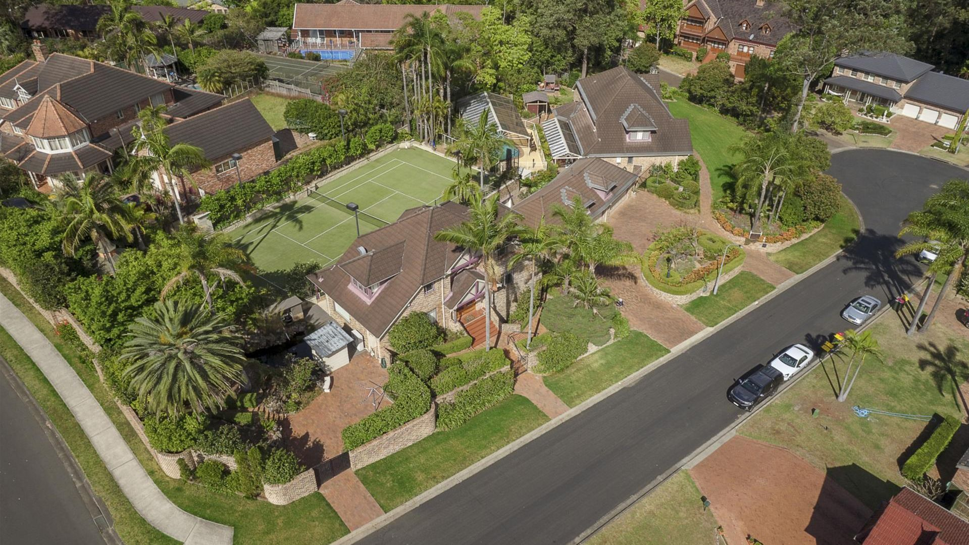 2-4 Cottonwood Place, Castle Hill NSW 2154, Image 1