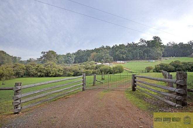 Picture of 84 River Road, DWELLINGUP WA 6213