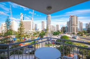 Picture of 515/5-19 Palm Avenue, Surfers Paradise QLD 4217