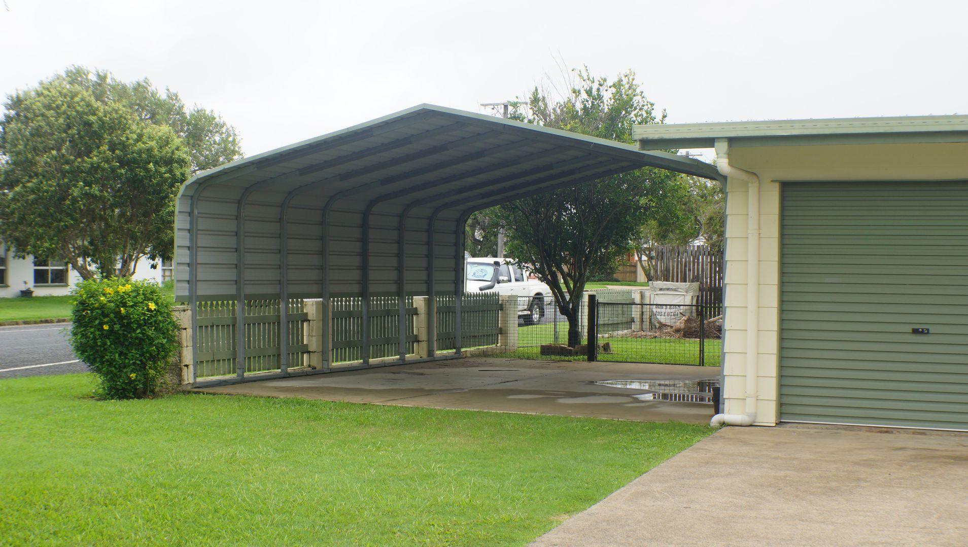 8 Bernborough Avenue, Ooralea QLD 4740, Image 2