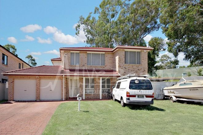 Picture of 32 Chrysanthemum Ave, LURNEA NSW 2170