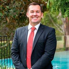 Will Hampson, Sales representative