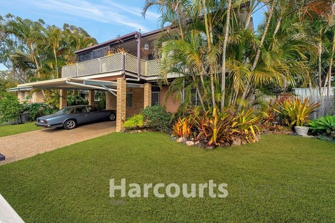 Picture of 30 Adelaide Circuit, BEENLEIGH QLD 4207