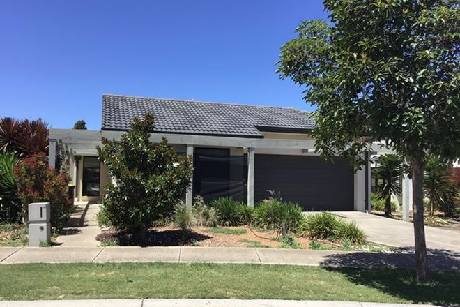 Picture of 6 Belleville Close, BURNSIDE HEIGHTS VIC 3023