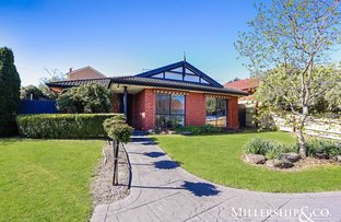 Picture of 21 Kingfisher Place, South Morang VIC 3752