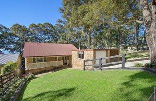 6 Currawong Crescent, Bowen Mountain NSW 2753