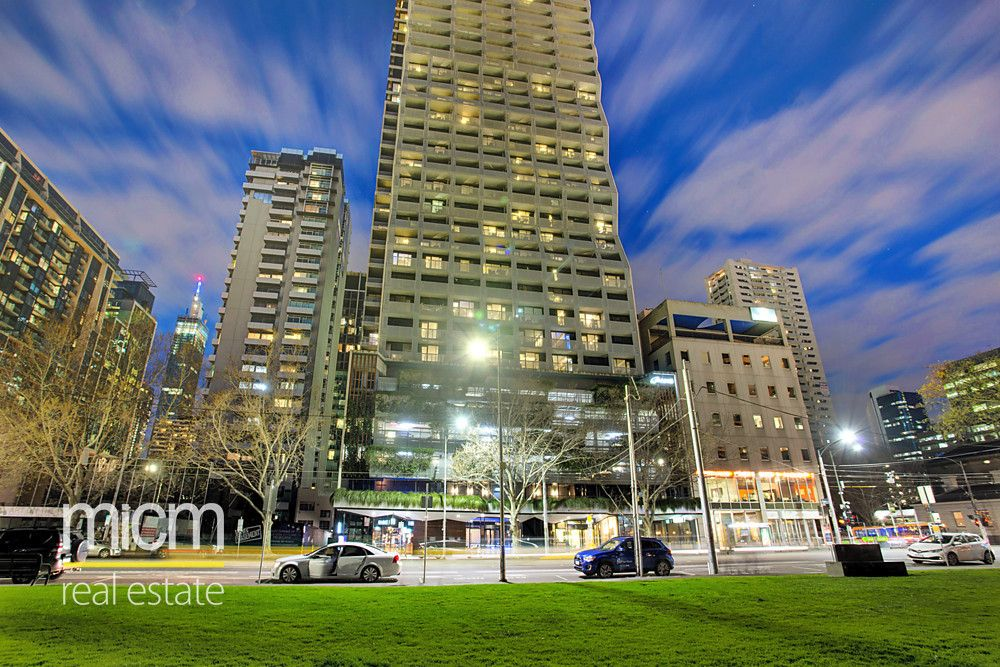 3405/350 William Street, Melbourne VIC 3000, Image 1