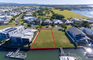 Picture of 53 Marina Parade, Jacobs Well QLD 4208
