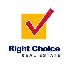 Right Choice Real Estate, Sales representative
