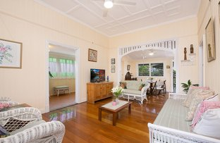 Picture of 40 Robinson Street, Coorparoo QLD 4151