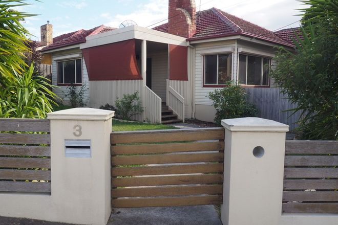 Picture of 3 Bess Court, DANDENONG VIC 3175