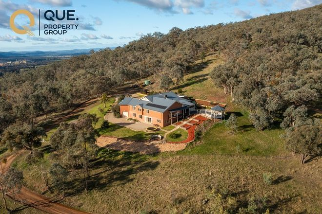 Picture of 260 Shaw Street, SPRINGDALE HEIGHTS NSW 2641