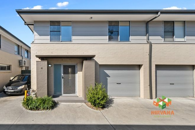 Picture of 8/82 Irwin  Street, WERRINGTON NSW 2747