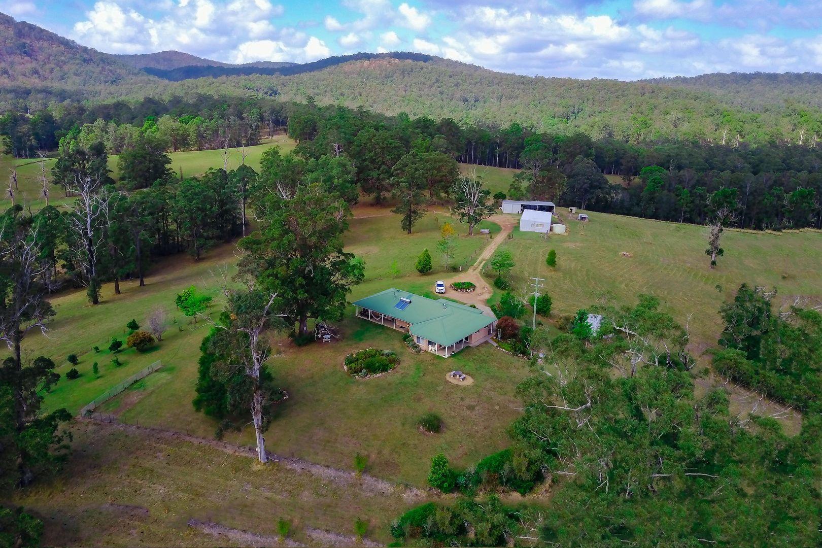 258 Waterhole Road, Rollands Plains NSW 2441, Image 1