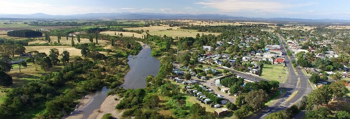 Lot 67 Frietag Court, Stratford VIC 3862, Image 2