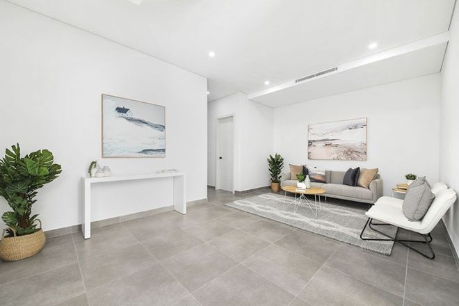 Picture of 23 Bishop St, REVESBY NSW 2212