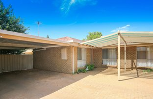 Picture of Unit 3/18 Etherington Drive, Mildura VIC 3500