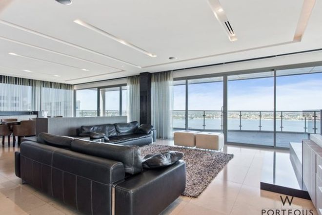 Picture of 54/229 Adelaide Terrace, PERTH WA 6000