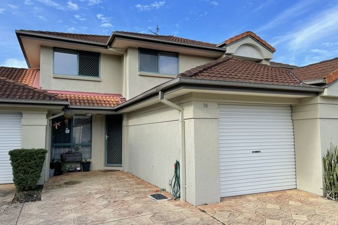 Picture of 56/28 Ancona Street, CARRARA QLD 4211
