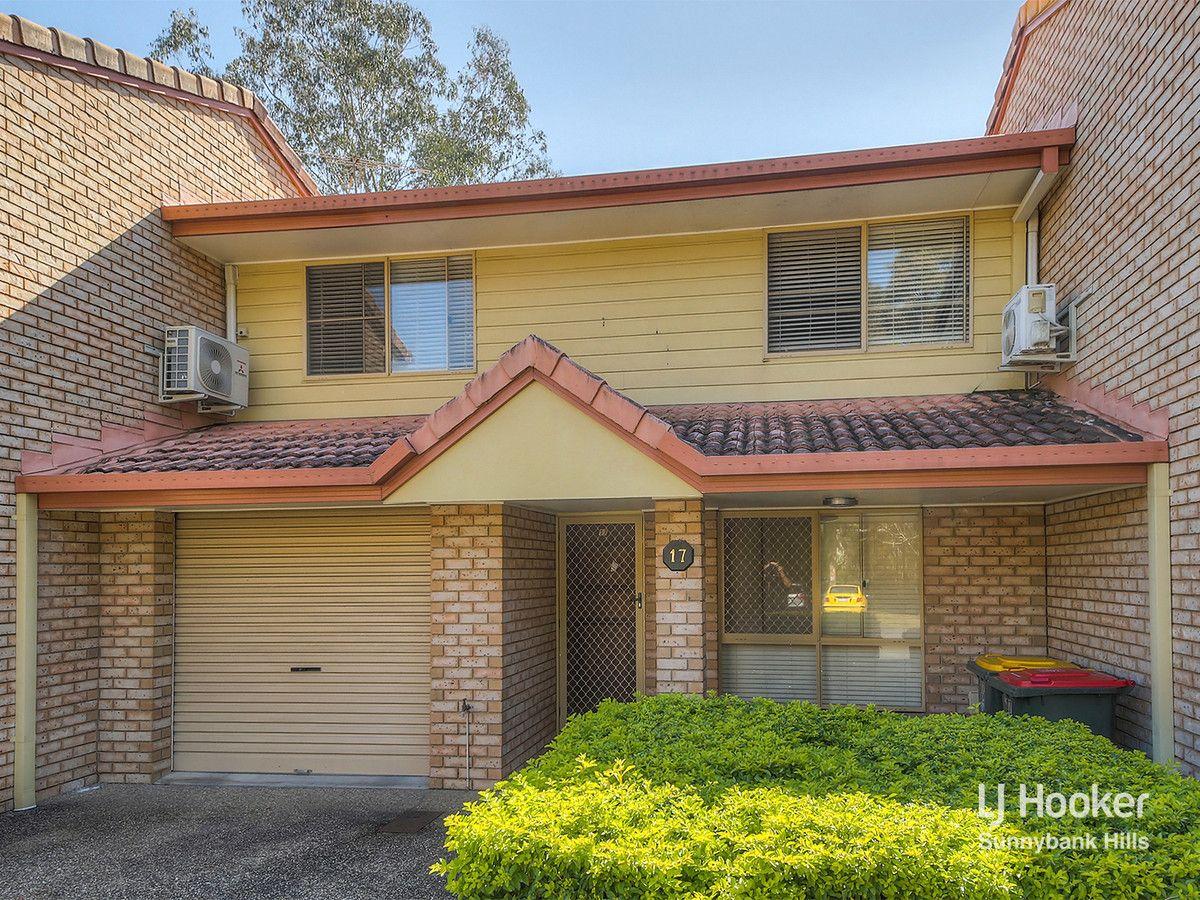 17/29 Corella Place, Runcorn QLD 4113, Image 0