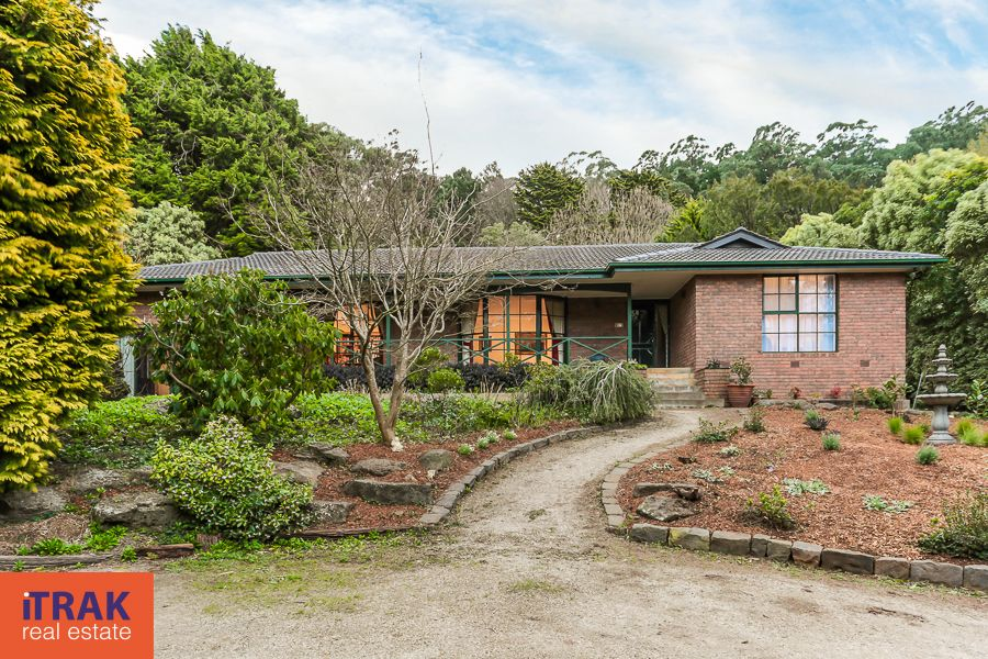 37 Old Main Road, Ferny Creek VIC 3786, Image 1