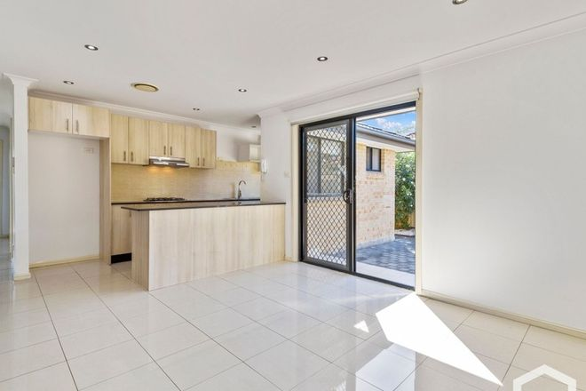 Picture of 4/530-532 Carlisle Ave, MOUNT DRUITT NSW 2770