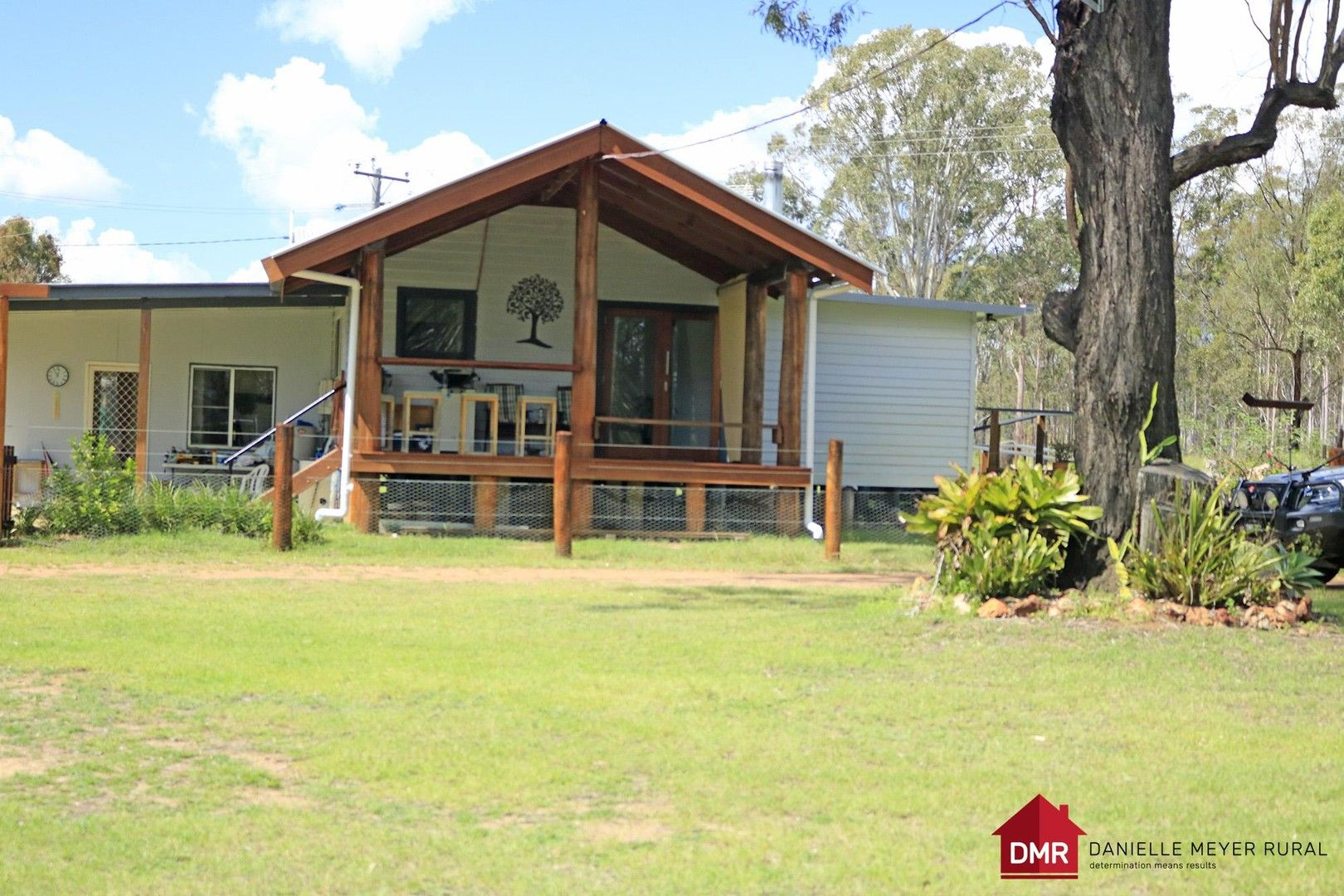 7001 Mundubbera-Durong Road, Boondooma QLD 4613, Image 0