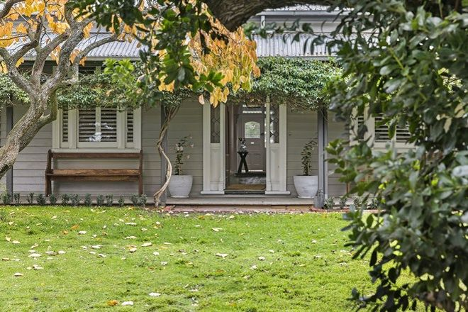 Picture of 1330 Frankston-Flinders Road, SOMERVILLE VIC 3912