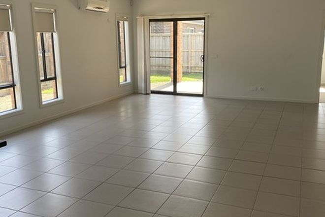 Picture of 5 Orpheus Street, POINT COOK VIC 3030