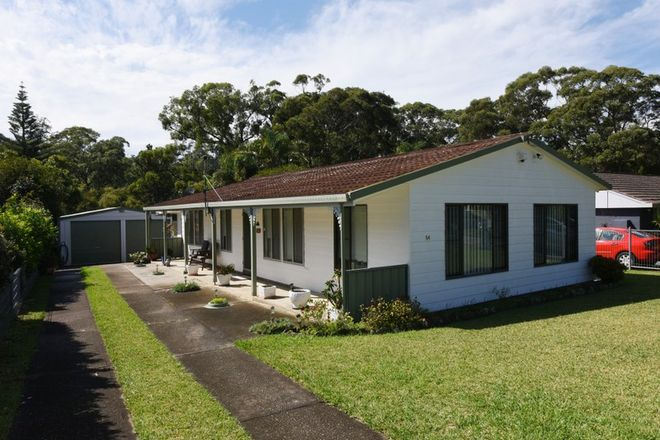 Picture of 54 MacGibbon Parade, OLD EROWAL BAY NSW 2540