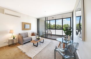 Picture of 402/245 Pacific Highway, North Sydney NSW 2060