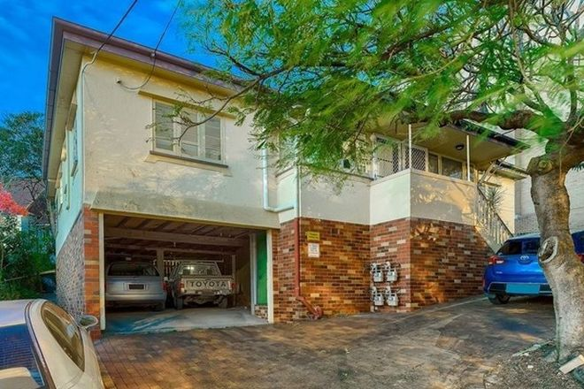 Picture of 4/220 Gladstone Street, DUTTON PARK QLD 4102